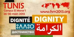 FSM 2013 dignité