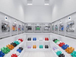 Chaussures Janne Kyttanen