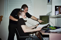 'Hard At Work' photo (c) 2006, Or Hiltch - license: http://creativecommons.org/licenses/by/2.0/