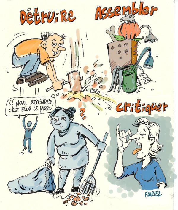 Mooc culture - mooc et Cie