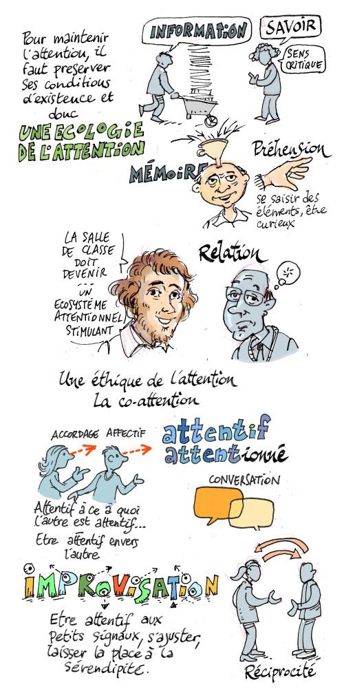Pecha Kucha de François Jourde - 2