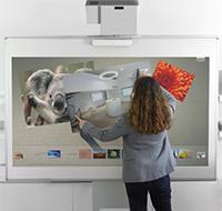 vidéoprojecteurs interactifs