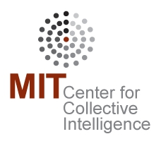 Logo MIT Center for Collective Intelligence