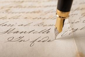 Pourquoi s'acharner à enseigner l'écriture cursive? - Thot Cursus