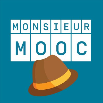 Avatar de Monsieur MOOC