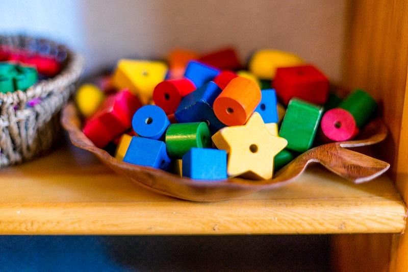 Idees De Jeux Educatifs Pour Un Enfant Jusqu A 5 Ans Thot Cursus