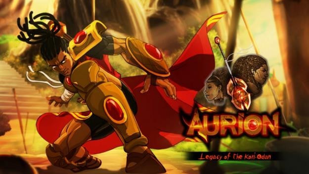 Aurion - The Legacy of the Kori Odan